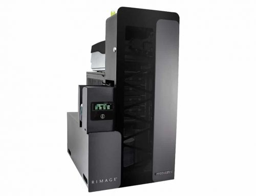 Rimage Producer V 8300N/8300 Disc Publisher